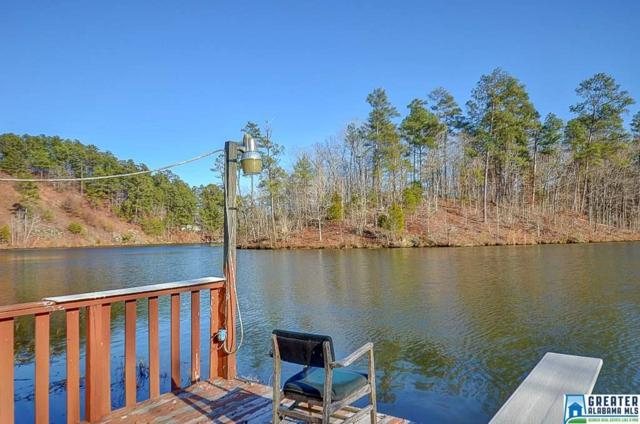 305 Co Rd 739, Clanton, AL 35046 (MLS #805623) :: Josh Vernon Group