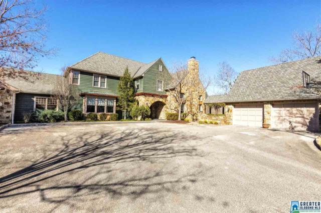 7319 Wakefield Rd, Vestavia Hills, AL 35242 (MLS #805659) :: The Mega Agent Real Estate Team at RE/MAX Advantage