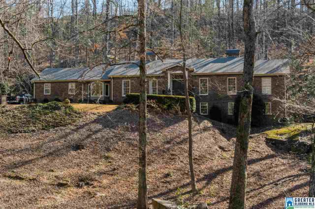 3441 Brookwood Rd, Mountain Brook, AL 35223 (MLS #805728) :: The Mega Agent Real Estate Team at RE/MAX Advantage