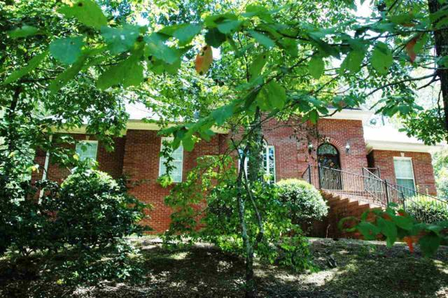 392 St Andrews Pkwy, Oneonta, AL 35121 (MLS #805841) :: LIST Birmingham