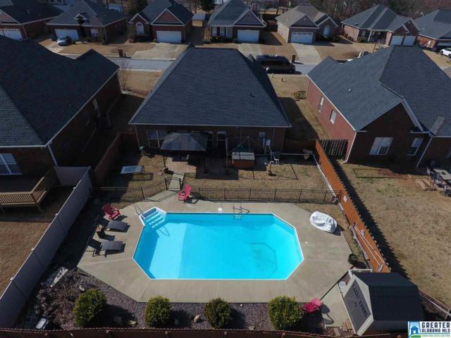 164 Victoria Pl, Oxford, AL 36203 (MLS #806056) :: The Mega Agent Real Estate Team at RE/MAX Advantage
