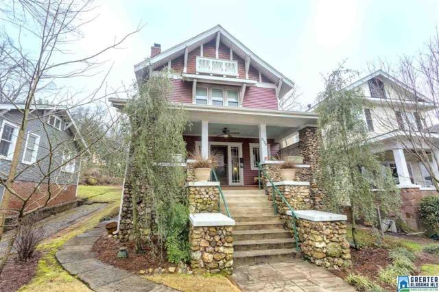 2139 15TH AVE S, Birmingham, AL 35205 (MLS #806176) :: The Mega Agent Real Estate Team at RE/MAX Advantage
