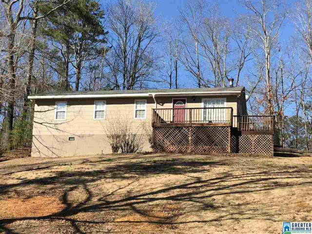 21284 Carson Dr, Lakeview, AL 35111 (MLS #806526) :: Williamson Realty Group