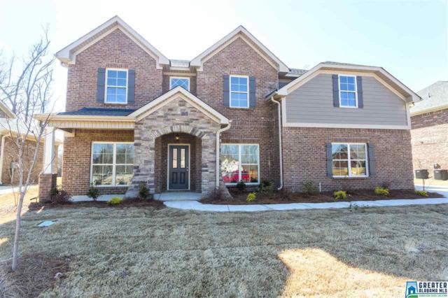 4444 Enclave Pl, Trussville, AL 35173 (MLS #806535) :: The Mega Agent Real Estate Team at RE/MAX Advantage