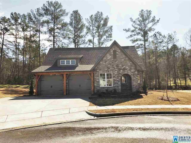 935 Helena Station Cv, Helena, AL 35080 (MLS #806723) :: The Mega Agent Real Estate Team at RE/MAX Advantage