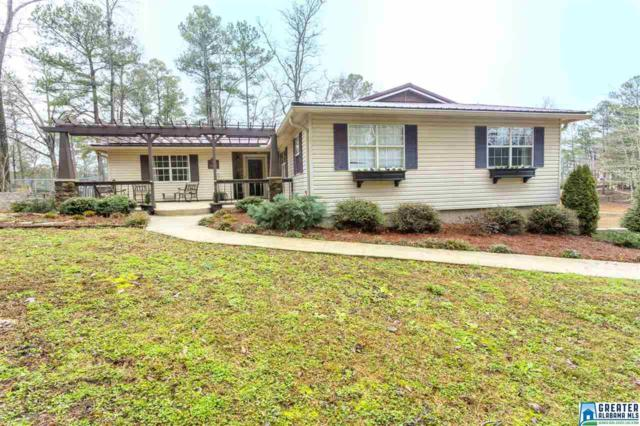 1412 Jones Rd, Springville, AL 35146 (MLS #807134) :: Josh Vernon Group