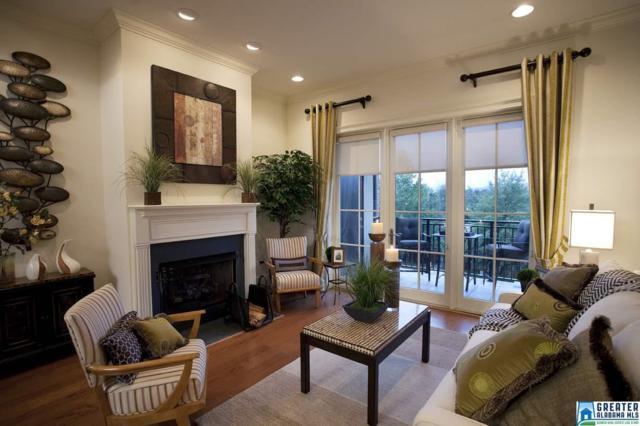 350 Hallman Hill #209, Homewood, AL 35209 (MLS #808008) :: The Mega Agent Real Estate Team at RE/MAX Advantage