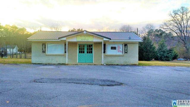 251 White Plains Rd, Anniston, AL 36207 (MLS #808184) :: Williamson Realty Group