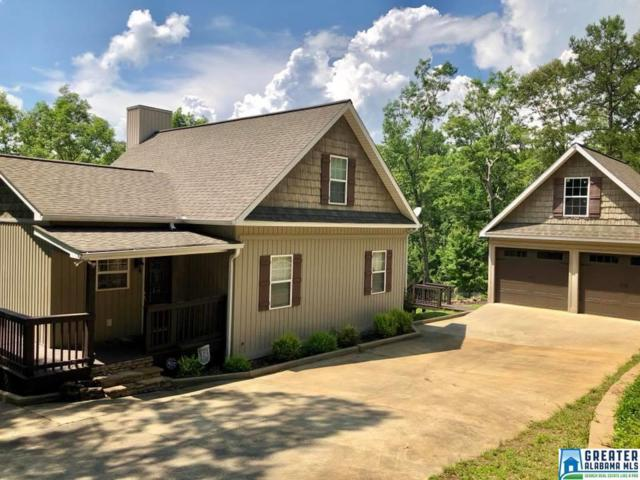192 Blackberry Ln, Wedowee, AL 36278 (MLS #808443) :: Josh Vernon Group