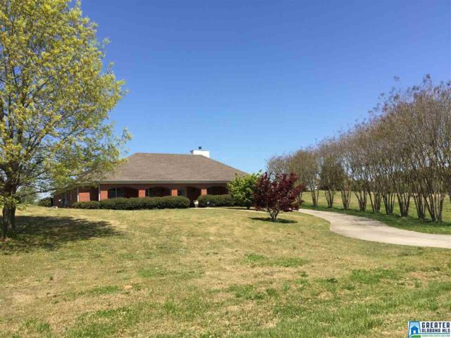 124 Country View Rd, Cleveland, AL 35049 (MLS #808831) :: LIST Birmingham