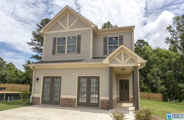 328 Union Station Dr, Calera, AL 35040 (MLS #809639) :: Josh Vernon Group