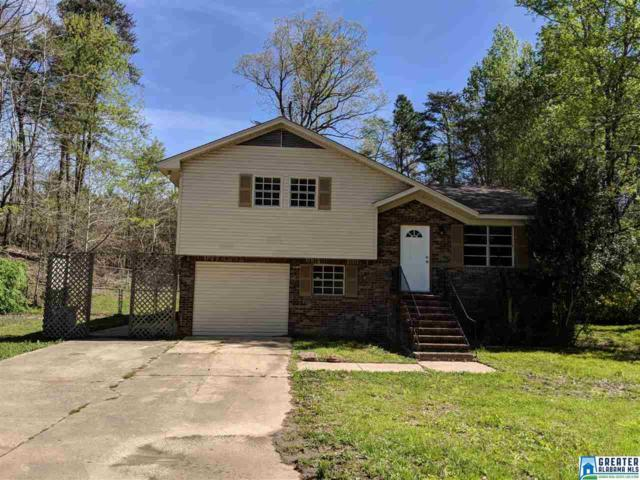 735 Pine Hill Rd, Fultondale, AL 35217 (MLS #810020) :: Josh Vernon Group