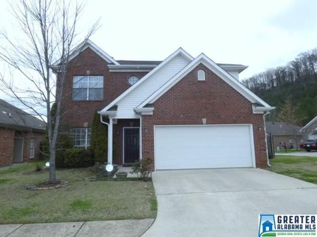 1017 Castlemaine Way, Birmingham, AL 35226 (MLS #810060) :: Jason Secor Real Estate Advisors at Keller Williams