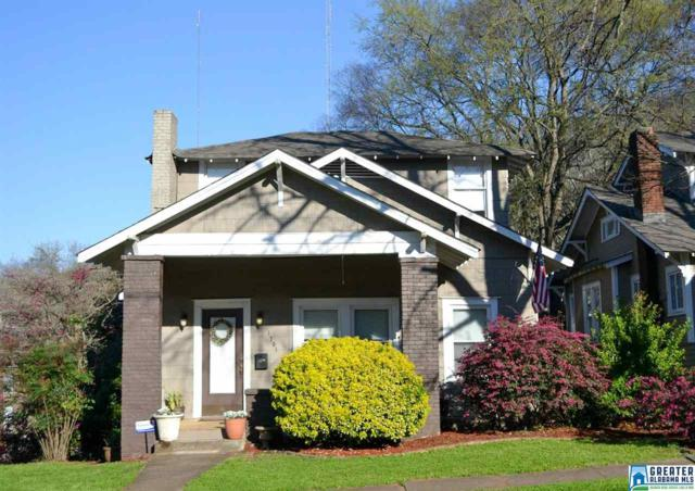 1701 Cullom St S, Birmingham, AL 35205 (MLS #810212) :: Josh Vernon Group