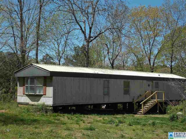38 Sycamore Dr, Oneonta, AL 35121 (MLS #810439) :: Gusty Gulas Group
