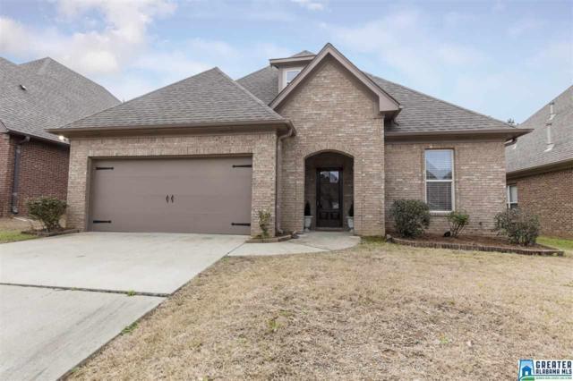 1032 Springfield Dr, Chelsea, AL 35043 (MLS #810555) :: Jason Secor Real Estate Advisors at Keller Williams