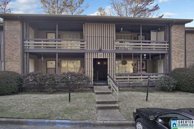 3101 Lorna Rd #1325, Hoover, AL 35216 (MLS #810569) :: Brik Realty