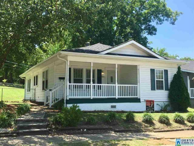 1353 Fulton Ave, Tarrant, AL 35217 (MLS #810705) :: Josh Vernon Group
