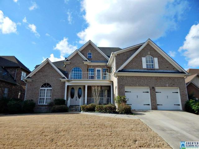1032 Bridgewater Park Dr, Hoover, AL 35244 (MLS #810762) :: Jason Secor Real Estate Advisors at Keller Williams