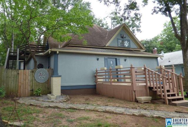8317 Division Ave, Birmingham, AL 35206 (MLS #810826) :: Jason Secor Real Estate Advisors at Keller Williams