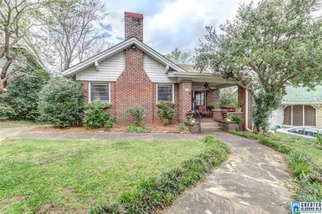 702 47TH ST S, Birmingham, AL 35222 (MLS #811141) :: Josh Vernon Group