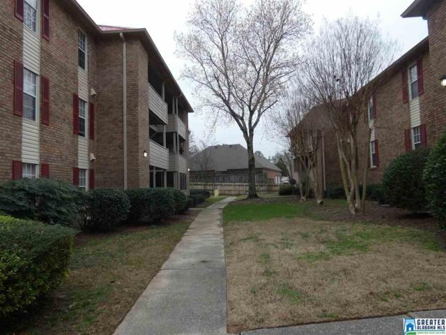 909 Chapel Creek Dr #909, Hoover, AL 35226 (MLS #811260) :: Josh Vernon Group