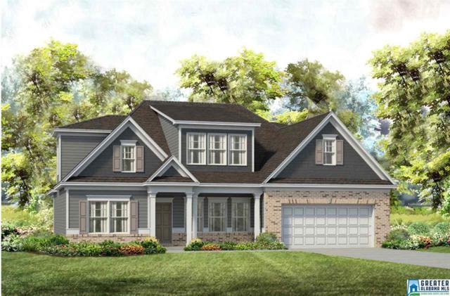 575 Lakeridge Dr, Trussville, AL 35173 (MLS #811335) :: Josh Vernon Group