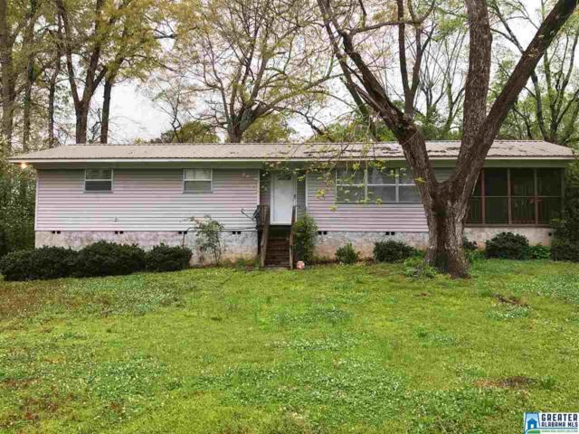 205 Minnesota Ave, Thorsby, AL 35171 (MLS #811680) :: LIST Birmingham