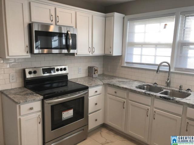 8213 Cedar Mountain Rd, Pinson, AL 35126 (MLS #812224) :: The Mega Agent Real Estate Team at RE/MAX Advantage