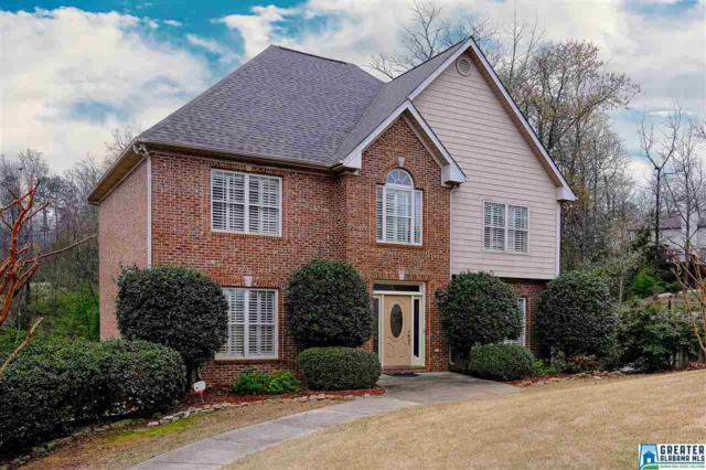 672 Summit Point, Hoover, AL 35226 (MLS #812286) :: Brik Realty