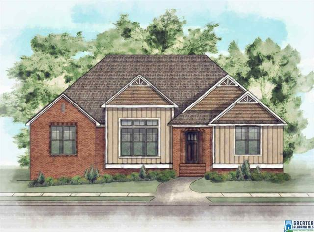 2959 Pronghorn Cir, Trussville, AL 35173 (MLS #812972) :: Josh Vernon Group