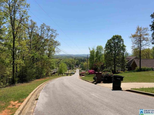 4 Hazel Creek Trl #43, Anniston, AL 36207 (MLS #813115) :: LIST Birmingham