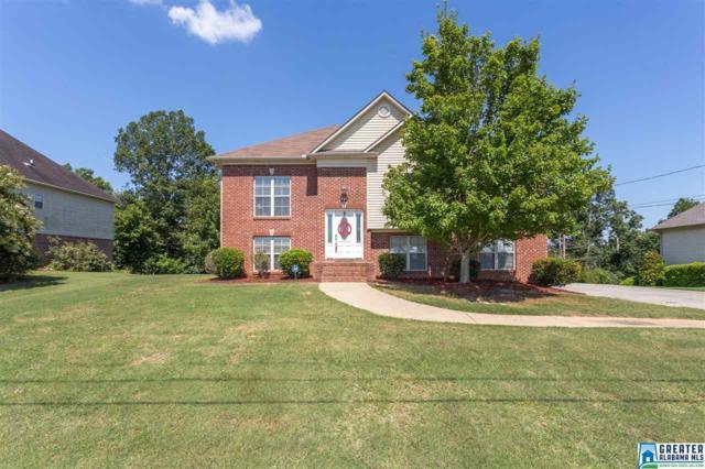 510 Woodland Ridge Rd, Odenville, AL 35120 (MLS #813118) :: Brik Realty