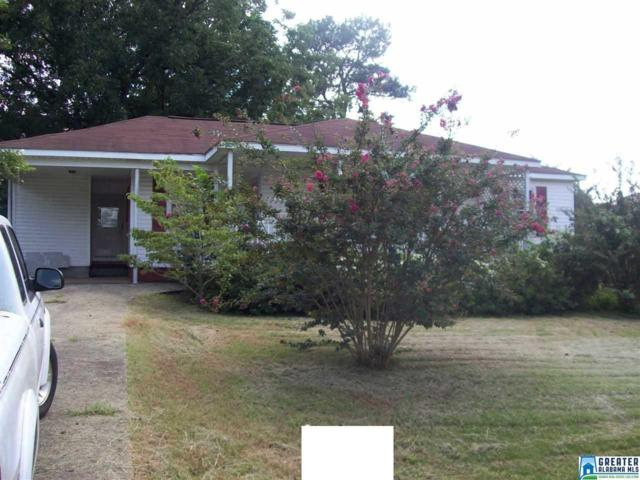 908 Nimitz Ave, Talladega, AL 35160 (MLS #813937) :: Gusty Gulas Group
