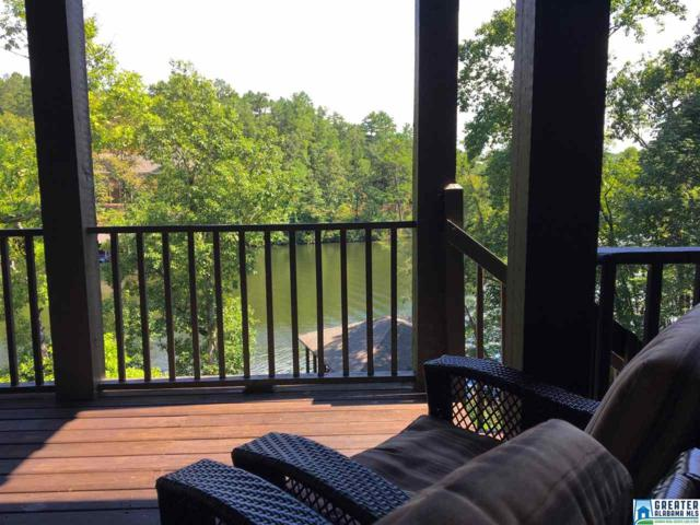 371 Cove Dr, Rockford, AL 35136 (MLS #813949) :: Williamson Realty Group