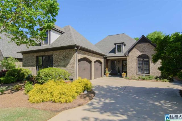 1668 Warren Ln, Vestavia Hills, AL 35243 (MLS #813955) :: RE/MAX Advantage