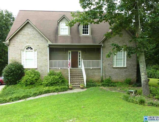 1601 Heritage Pl, Irondale, AL 35210 (MLS #814064) :: Josh Vernon Group