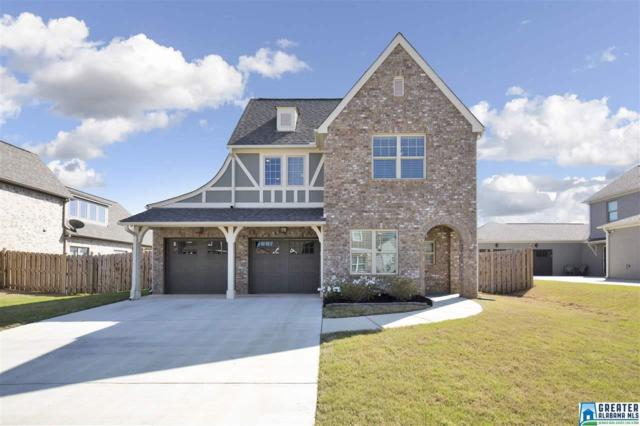 5258 Drew Run, Trussville, AL 35173 (MLS #814106) :: Brik Realty