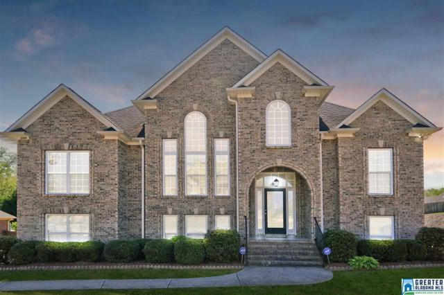 4399 Longwood Dr, Gardendale, AL 35071 (MLS #814219) :: The Mega Agent Real Estate Team at RE/MAX Advantage