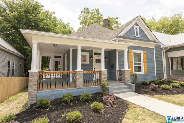 4329 2ND AVE S, Birmingham, AL 35222 (MLS #814551) :: Josh Vernon Group