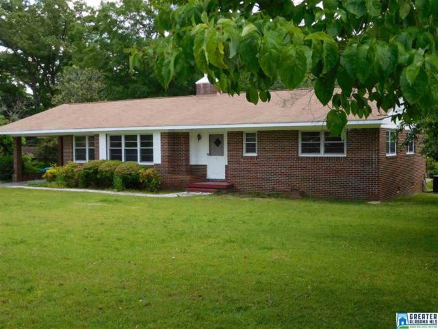 820 Pineview Ln, Sylacauga, AL 35150 (MLS #815219) :: Brik Realty