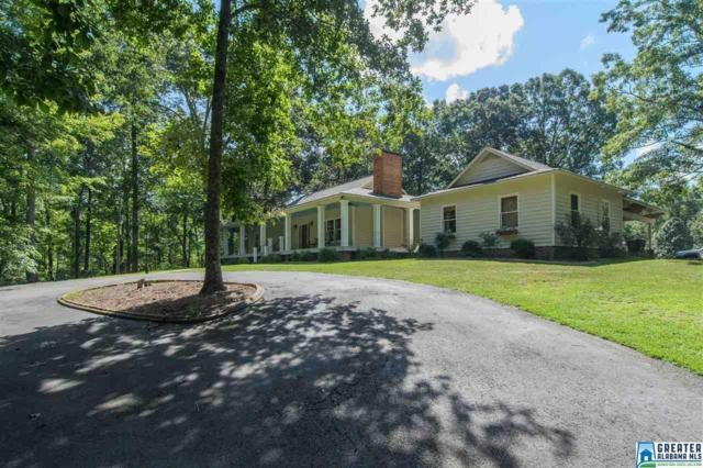 826 Dogwood Trl, Warrior, AL 35180 (MLS #815323) :: Brik Realty