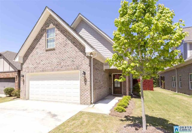5625 Park Side Rd, Hoover, AL 35244 (MLS #815431) :: LIST Birmingham