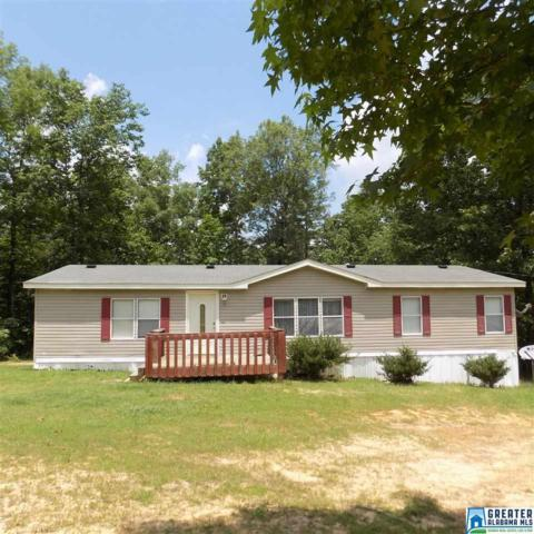 320 Mountain Springs Est, Odenville, AL 35120 (MLS #815740) :: Williamson Realty Group