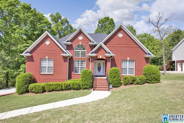 1200 Hickory Valley Rd, Trussville, AL 35173 (MLS #815764) :: Brik Realty