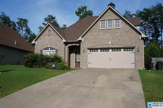 113 Willow View Ln, Wilsonville, AL 35186 (MLS #815771) :: Josh Vernon Group