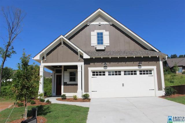 3950 Crest Landing, Irondale, AL 35210 (MLS #816169) :: Josh Vernon Group