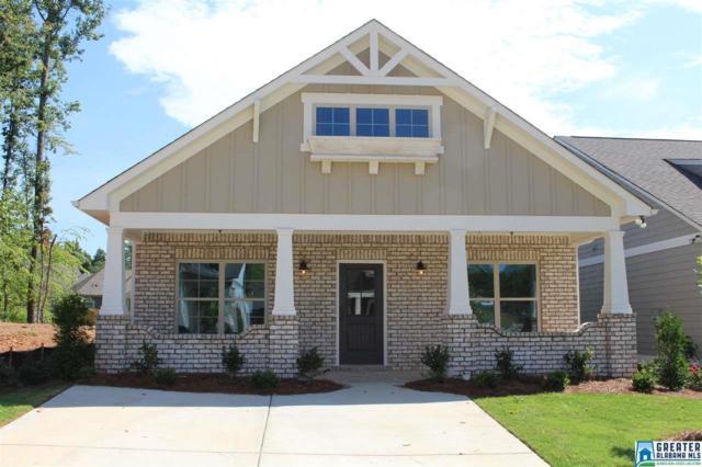 3907 Crest Landing, Irondale, AL 35210 (MLS #816185) :: Josh Vernon Group