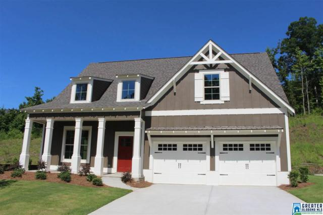 1314 Creekside Glen, Irondale, AL 35210 (MLS #816315) :: Josh Vernon Group