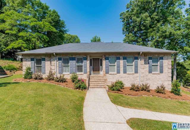 884 Mountain Ridge Dr, Homewood, AL 35209 (MLS #816474) :: Josh Vernon Group